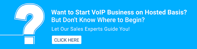 Hosted VoIP Business