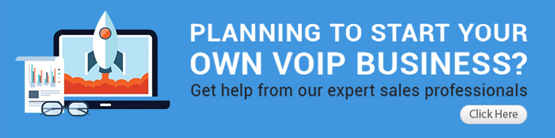 Start your Own VoIP Business