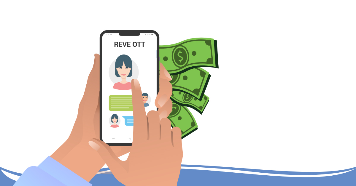 Monetize your OTT App