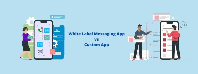 White Label Messaging Apps