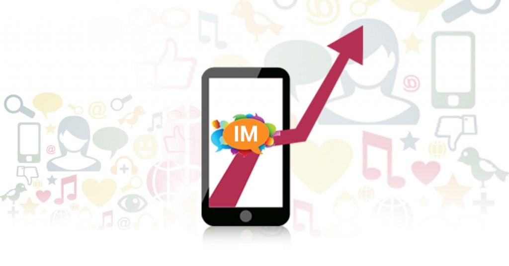 grow-your-mobile-voip-business-with-instant-messaging