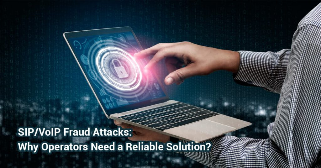 VoIP Fraud Attacks