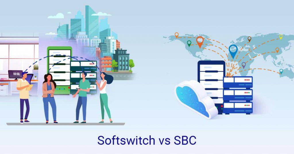 SBC vs Softswitch