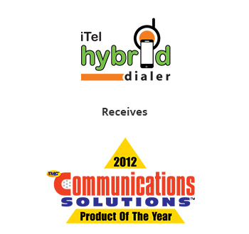 REVE Systems got INTERNET TELEPHONY Excellence Award for Exceptional IP Communications Solutions