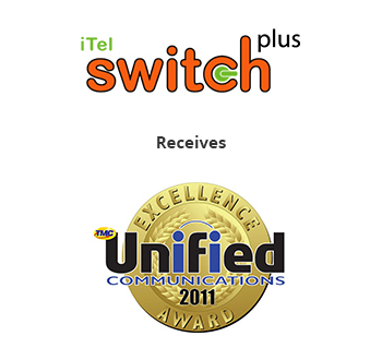 REVE Systems got Unified Communications Excellence Award for Outstanding Innovation