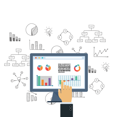Monitoring Dashboard of iTel Billing
