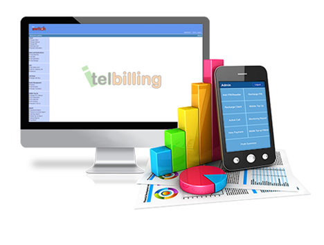 iTel Billing features