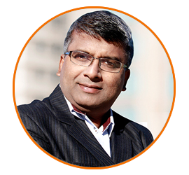 M.Rezaul Hassan, Group CEO of REVE Systems