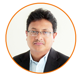 Raihan Hossain, Head - Global Sales
