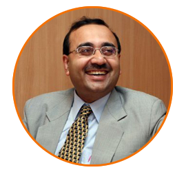 Sanjit Chatterjee, Director - Global Marketing &Country Manager of India in REVE Systems
