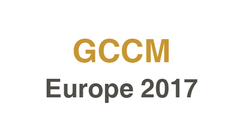 GCCM 2017 - REVE Systems