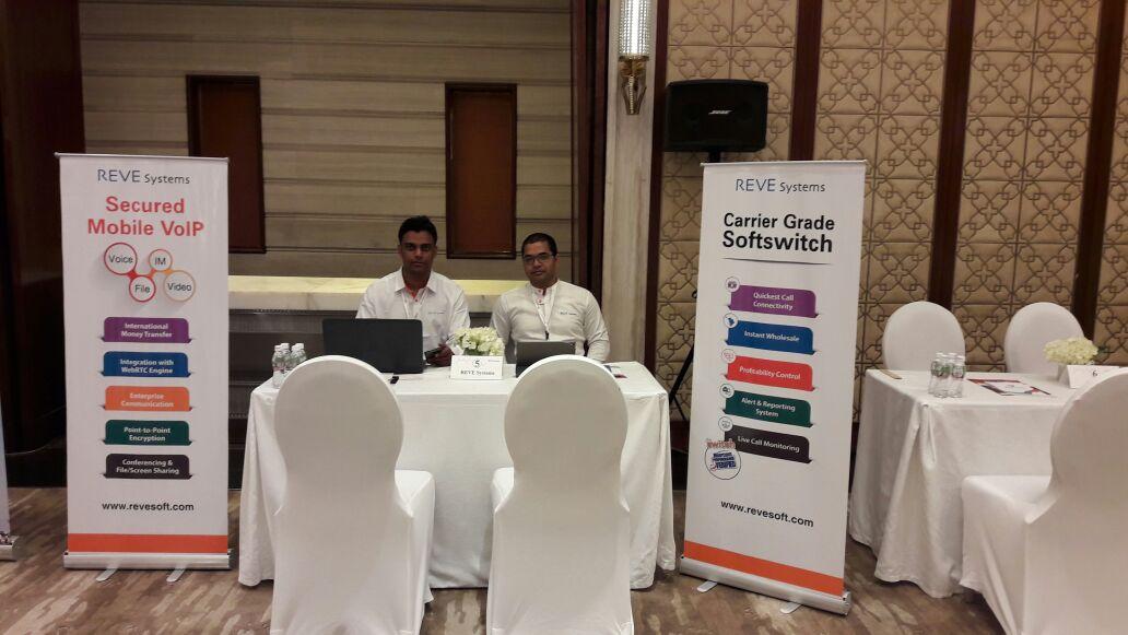 TelecoDays 2017, Mumbai