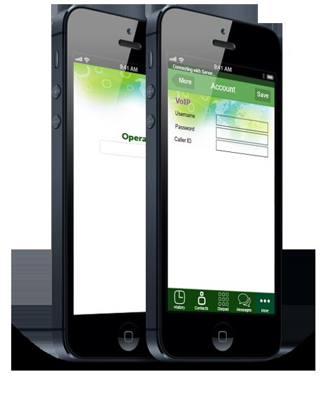 Mobile Dialer   Configuration Process   Reve Systems