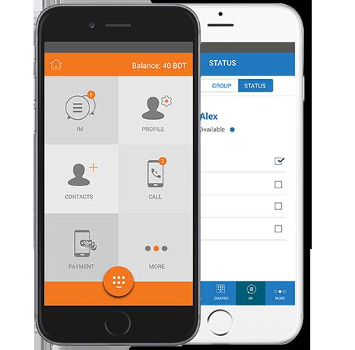 Itel Mobile Dialer – Dekor