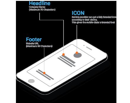 iTel Mobile Dialer