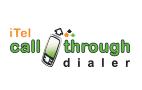iTel Mobile Call Through Dialer