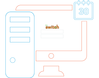 benefits of hosted softswitch