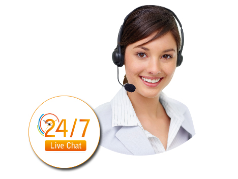 24/7 Support by REVE Systems