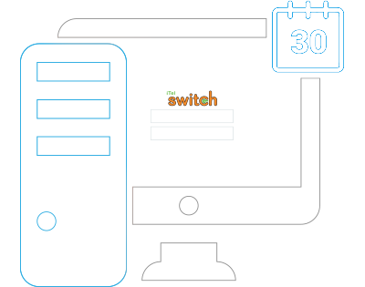 hosted softswitch solutions
